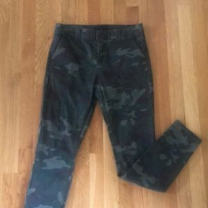 NWOT Sanctuary camo pants
